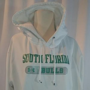 Under Armour South Florida Bulls Hoodie